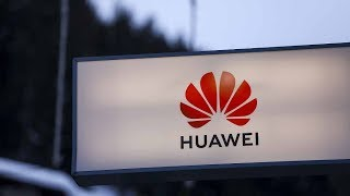 The Point: China demands U.S. to drop Huawei exec's extradition
