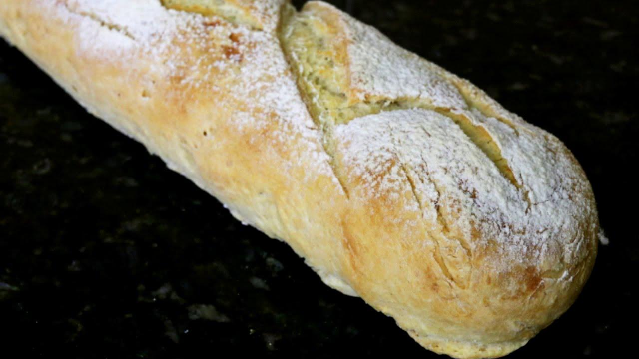 fotos de barras de pan