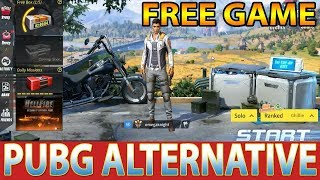 pubg🔥 alternative free game to play😱😱🔥