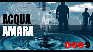Acqua Amara: il trailer