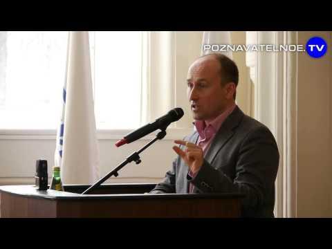 Николай Стариков 11 апреля 2013 МИИТ