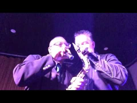 Big Kahuna NY (BK Party Band) Best of 2015