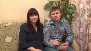 Бог чудесным образом спас эту молодую семью от разрушения - свидетельство Саши и Оли