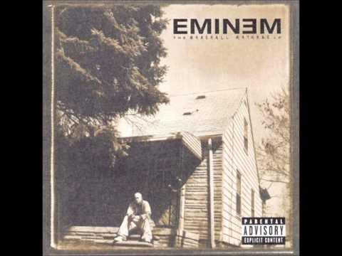 Steve Berman - Eminem