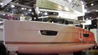 Fountaine Pajot Lucia 40 Introduction - Advantage Yacht Sales
