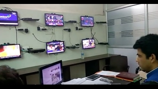 UP election: Inside BJP's war room