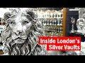 London's Silver Vaults   City Secrets   Time Out London