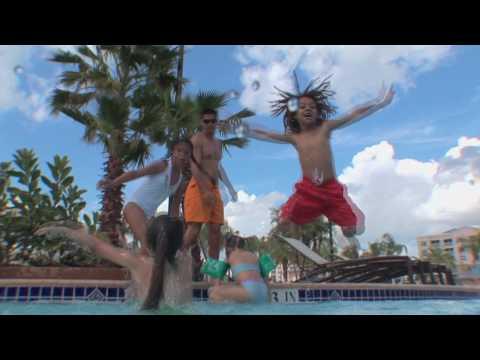 Outdoor Traveler Vacation in Orlando, Florida