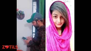 Duet Musical ly hot Bangladeshi new video 2018