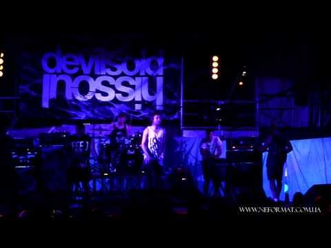 Devil Sold His Soul - 8 - Liyl - Live@Bingo, Kiev (23.09.2012)