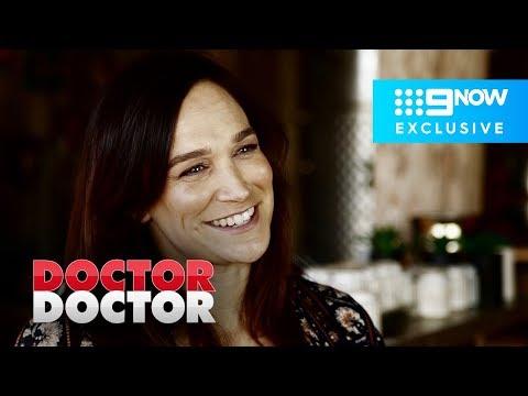Powerful Women  Nicole Da Silva  Doctor Doctor Season 3