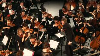 Tchaikovsky Symphony No.5 Op.64 - II.Andante cantabile, con alcuna licenza