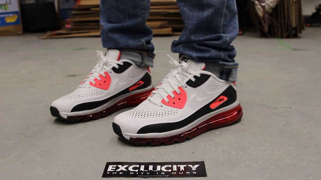 pretty nice 9b8d3 3c7a7 Air Max 2014 - 90 Leather QS