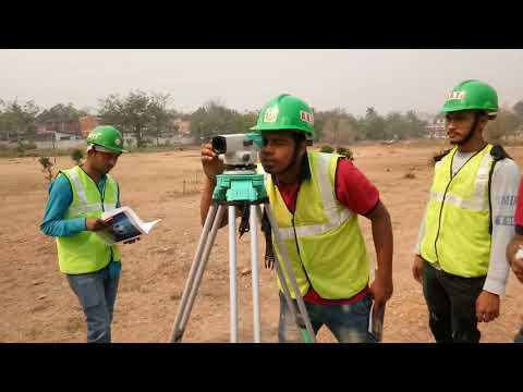 Land surveyor training Institute in jamshedpur Tatanagar From A R Technical