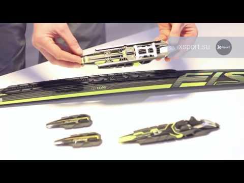 Крепления для лыж Rotteffela SSR (NIS) - Xsport #007