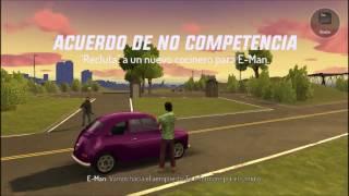 Gangstar New Orleans Windows 10 Gameplay #2