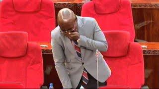 Lijualikali (Chadema) Aangua kilio Bungeni Akiomba Kuhamia CCM