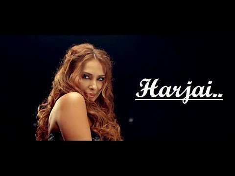 Harjai: Maniesh Paul, Iulia Vantur Sachin Gupta | Lyrics | Latest Hindi Songs 2018