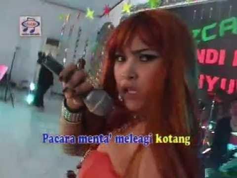 Ana Lorizta - Meleagi Kotang (Official Music Video)