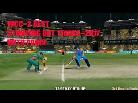 BOWLING TRICK FOR ODI,T20World cricket championship  2😀must watch