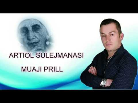 Artiol Sulejmanasi -