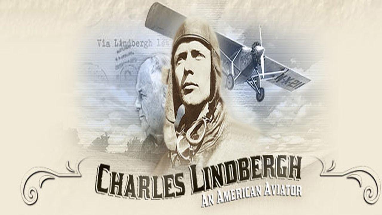 Resultado de imagen para Fotos de Charles Lindbergh