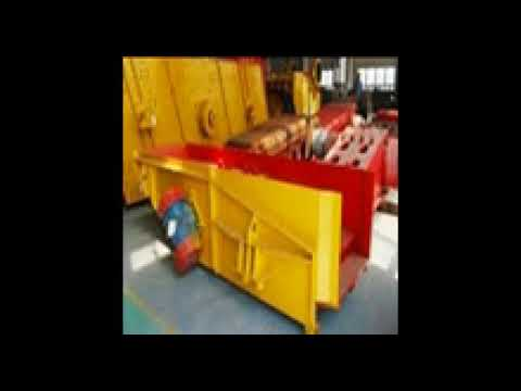 ATAIRAC Low Price Vibrating Screen For Silica Sand of Shanghai