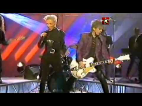 Roxette - Fading Like A Flower (Playback 1991)
