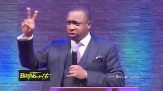 Pastor Andy Osakwe - Image of Glory Part 1