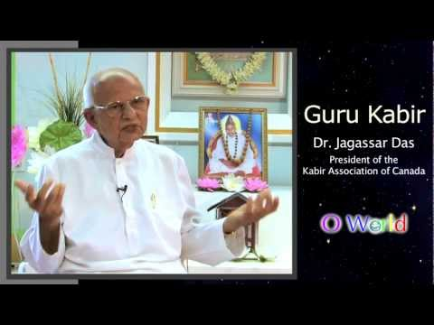 O World Project - Meditation and the Unitary Being - Dr. Jagassar Das