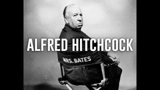 Alfred Hitchcock: las claves para entender su estilo.