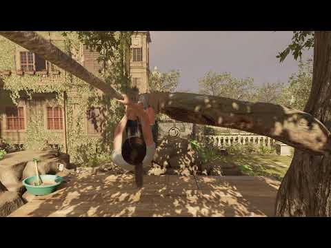 Cholin26T playing Shadow of the Tomb Raider Definitive Edition |