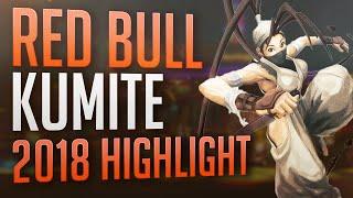 Sick Street Fighter V Plays: Red Bull Kumite 2018 Highlight