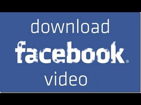 programma per scaricare video da facebook online