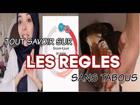 Download TOUT CE QUE L'ONT VOUS A PAS DIT SUR LES RÈGLES + COMMENT EN PARLER AUX ENFANTS