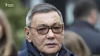 Ғафур Раҳимов можароси ортидан AIBA 2020 йилги Токио олимпиадасидан четлатилди