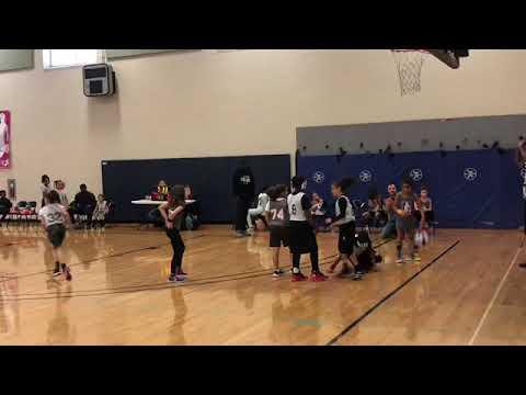 Ball hard/ train hard at Millmont Elementary School