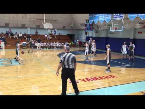 Dean Beaufort Academy 12-10-2015