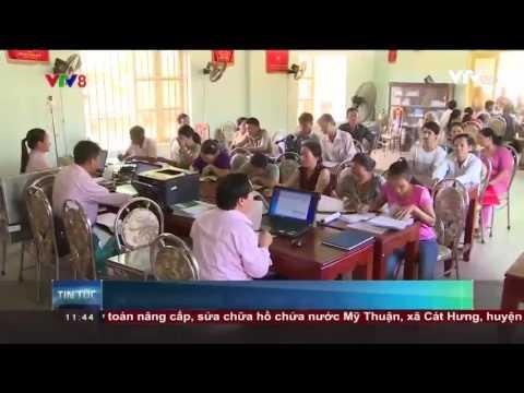 NHCSXH - Vay Vốn Chính Sách: Cứu Cánh Cho Học Sinh, Sinh Viên Nghèo