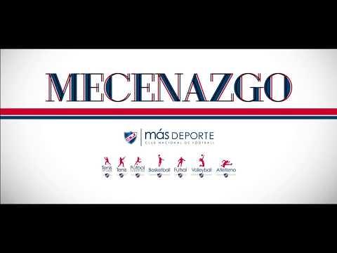 Club Nacional de Football - Fútbol Femenino