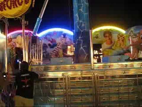 Luna park the music video youtube for Puerta 9 luna park