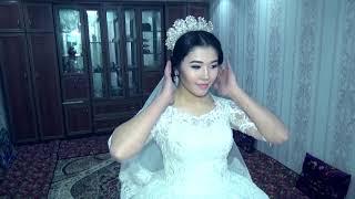 Свадьба Баходир Назокатхон