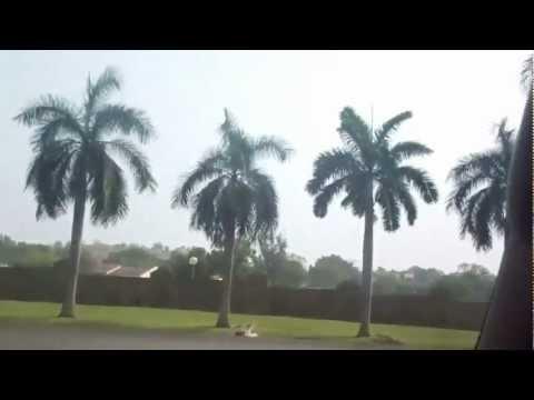 Aso Rock Villa Abuja Nigeria