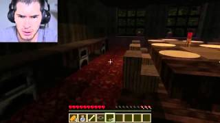 ALEJATE DE AQUI DEMONIO UUUHH - Minecraft- The Orphanage (2) - JuegaGerman
