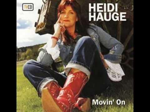Heidi Hauge - Ones On The Way