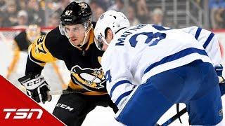 If Matthews were seeking a Crosby-like friendly contract what would it look like?