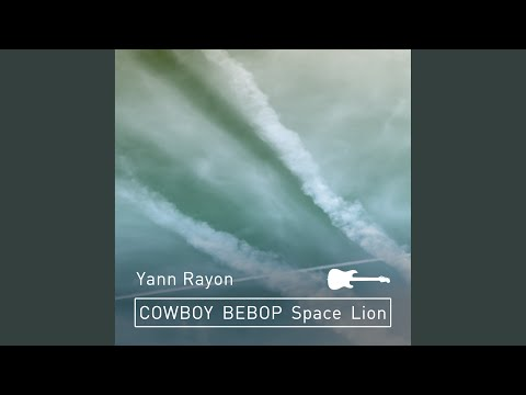 Space Lion (Cowboy Bebop)