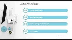 HASIL ANALISIS WEBSITE LOKERPURWOKERTO.COM UNIV. BSI PURWOKERTO