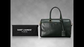 [정원샵]입생로랑 Saint Laurent(USED)더…