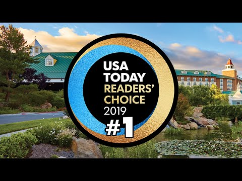 Barona Named Best Casino Outside Of Las Vegas KUSI-TV